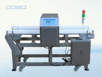 AEC500C宁波药材金属探测器 扬子江中药材金属检测机 广西玉林药片金属检测仪