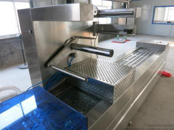 DZ-320食品拉伸膜包装机 全自动拉伸膜包装机 信誉商家