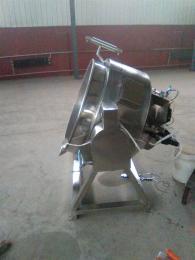 JCG-300L燃气夹层锅