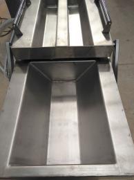 600原汁酱菜专用真空包装机下凹式真空封口设备