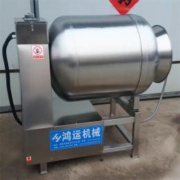 HY-500不锈钢真?#23637;?#25545;机/牛肉腌制机