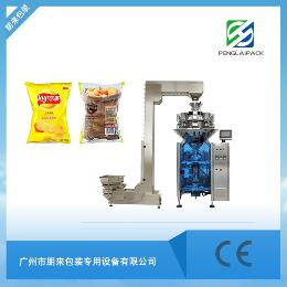 膨化食品包装机称重式包装设备