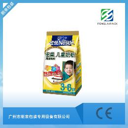 PL-420FB袋装奶粉包装机