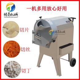 TS-Q112高品質蔬菜切片切絲機 全自動黃瓜切片機