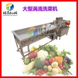 TS-X680食堂蔬菜配?#36884;?#33756;加工成套设备 涡流清洗机
