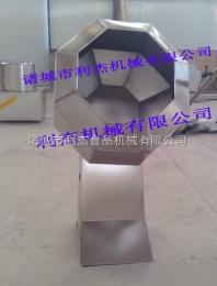 LJ--2000滚筒调味机 八?#21069;?#26009;机 全自动滚筒调味机价格 拌料机厂家 调味机报价