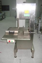 DY-240S促销全不锈钢DY-240S锯骨机、德盈猪脚锯断机