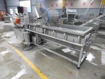 DY-4300东莞新型涡流去沙洗菜机