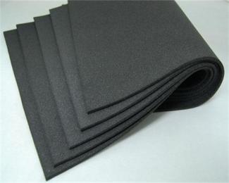 铝箔贴面橡塑板生产供应