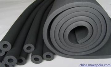 優質B1級橡塑保溫管價格每立方