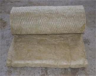 吸音岩棉毡 外墙保温岩棉毡价格便宜