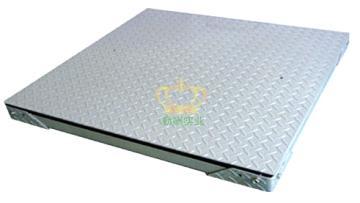SCS江蘇省1噸雙層電子地磅,2噸上海磅秤,3噸浙江地磅