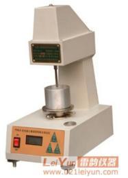 TYS-3型土壤液塑限测定仪|上海液塑限土壤联合测定仪|土壤测定仪器