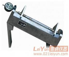 HSP-354型標準混凝土收縮膨脹率測定儀—收縮膨脹儀
