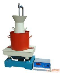 HCY-A稠度值,上海數顯維勃稠度儀,精選混凝土維勃稠度值測定