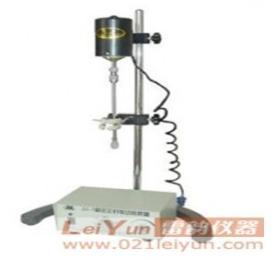 专业JJ-1型160W电动搅拌机生产厂家|批发供应JJ-1型160W电动搅拌机价格、实验室小型搅拌机