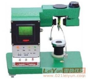 专用机械、FG-3土壤液塑限联合测定仪,光学投影液塑限仪