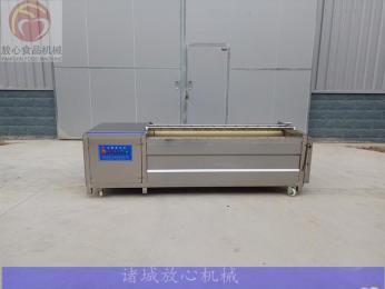 FX-1500小型猪蹄清洗机多少钱