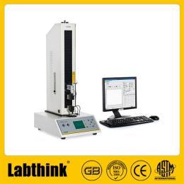 XLW(M)双向拉伸聚苯乙烯片材断裂伸长率测试仪