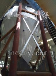 LPG-2000型納米氧化鎂離心噴霧干燥機