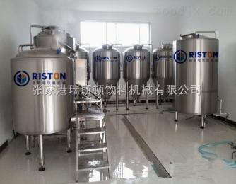 DGP12/6山东玻璃瓶饮料灌装设备生产商