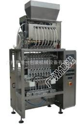 DXD-YB多排液体包装机 果汁包装机 果冻包装机  包装机厂家