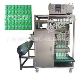 DXD-Y4/DXD-Y6/DXD-Y8广州多排洗发水液体包装机多排沐浴露包装机多排面霜包装机厂家