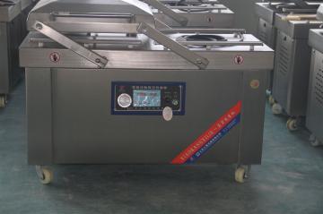 DZ-700/2SDZ-700/2S蜜饯双室真空包装机