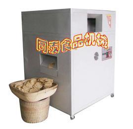 BL-1000型电动旋转吊饼炉淄博周村烧饼炉