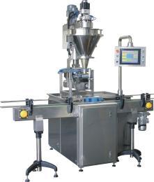 JDPZ100-500型瓶裝醬料罐裝機(國內*)
