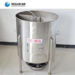 XZ-490XZ-490泥鰍黃鱔宰殺機旭眾廠家