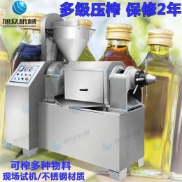 XZ-Z518-4全自动XZ-Z518-4花生榨油机设备多少钱