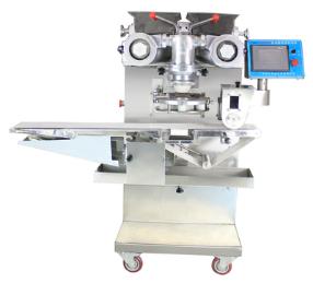 月饼生产线SZ-64多功能包馅月饼机全自动月饼机设备月饼机价格
