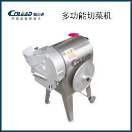 QCD500多功能自动切菜机