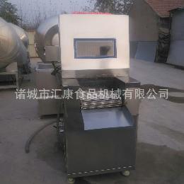 QYS-80针白条鸡盐水注射机,驴肉淀粉腌制机,现货供应