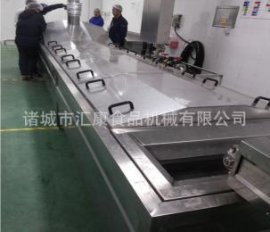 PT-3000型乳酸菌杀菌流水线 酸奶快速灭菌机 汇康制造