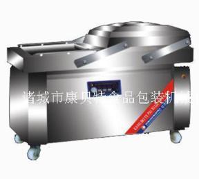 DZ-600(500/680/700)/2S下凹式液体真空包装机果脯、海产品、紫菜