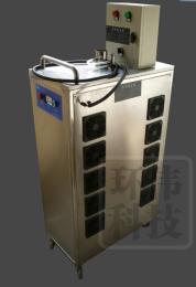 HW-YD车间除臭必选-食品厂臭氧消毒机