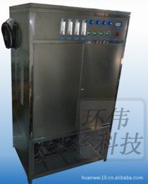HW-SJ广州工厂不锈钢管道清洗专用臭氧消毒机