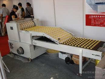 CR--400/600带盐糖撒布的桃酥机/桃酥饼干成型机