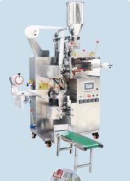 QD-18Ii供应野生金银花包装机 野生葛粉自动包装机