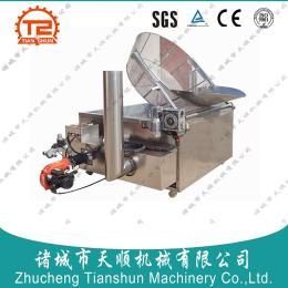 TSBQ-12衡水咪咪條中型燃氣油炸鍋