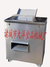 切肉片机|鲜肉切丁机|自动切肉机械