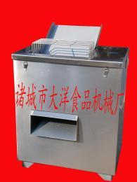 QR300型切肉机 多功能切肉设备