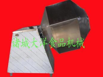 BL沙琪瑪調味機 無死角調味設備