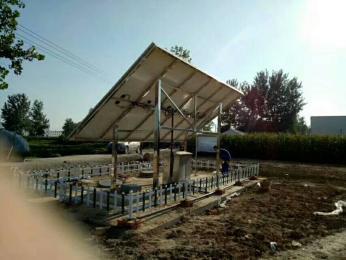 鄭州太陽能微動力一體化污水處理設備