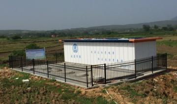 WS-YTH一體化污水處理設備對養殖場的重要性