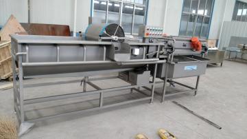WL-24直销台湾WL-24 臭氧消毒涡流式洗菜机