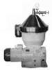 俄凈乳機  15-30噸/h