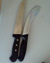 屠宰刀具/不锈钢手套